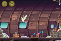 Angry Birds Rio Smugglers Plane Level 12-15