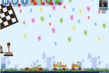 Angry Birds Facebook Golden Egg 5 Walkthrough