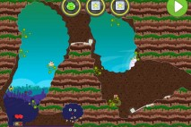 Bad Piggies Tusk Til Dawn Level 5-18 Walkthrough