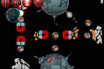 Angry Birds Star Wars 2 Naboo Invasion Level P1-S3 Walkthrough