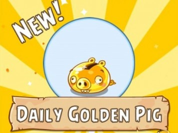 Angry Birds Epic Daily Daily Golden Pig Featured Image