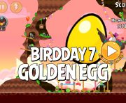 Golden Egg #35