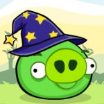 Profile photo of Bad piggies