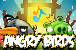 Angry Birds Ringtone Thumb