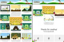 Angry Birds Printable Golden Egg Guides