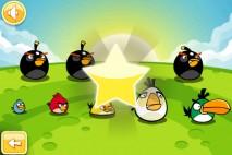 Angry Birds Complete Golden Egg Star Walkthrough