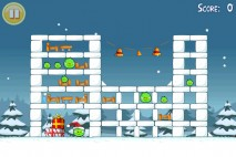 Seasons: Christmas 3 Star Walkthrough Level 1-17