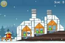 Seasons: Christmas 3 Star Walkthrough Level 1-19