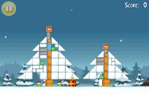 Seasons: Christmas 3 Star Walkthrough Level 1-20