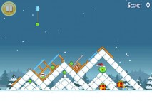 Seasons: Christmas 3 Star Walkthrough Level 1-21