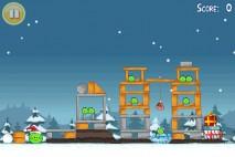 Seasons: Christmas 3 Star Walkthrough Level 1-22