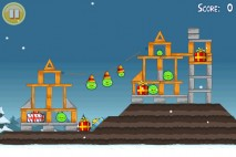 Seasons: Christmas 3 Star Walkthrough Level 1-23