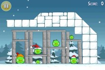 Seasons: Christmas 3 Star Walkthrough Level 1-7