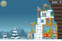 Seasons: Christmas 3 Star Walkthrough Level 1-8