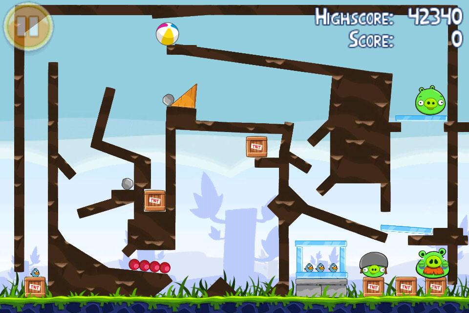 Golden Eggs - Angry Birds Friends Guide - SuperCheats