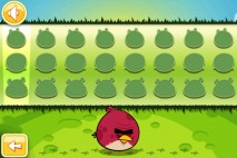 Angry Birds Golden Egg Star Walkthrough Level 17