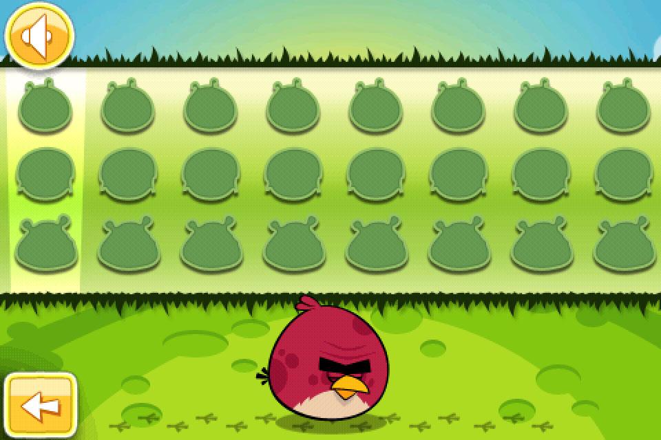 Angry Birds Golden Egg Star Walkthrough Level 17