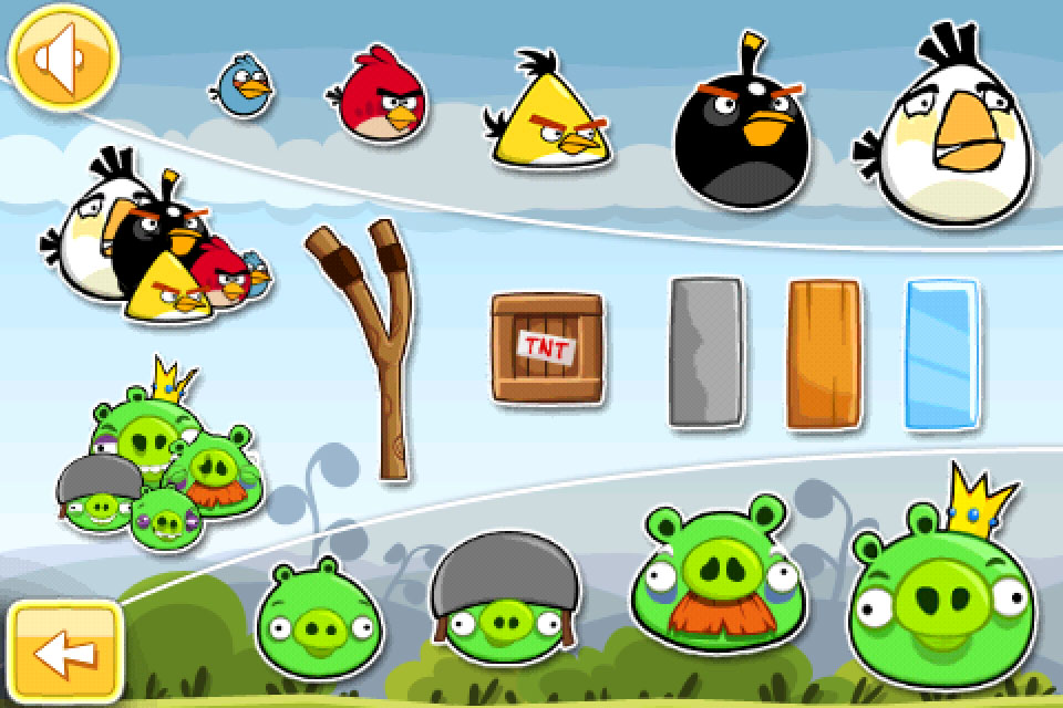 Angry Birds #60 (Cartoons) – Printable coloring pages | 640x960