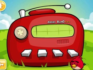 Angry Birds Golden Egg Level 7