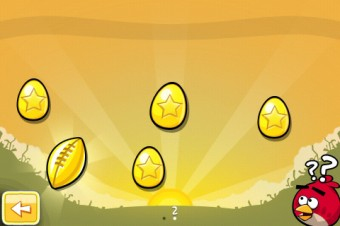 Angry Birds Secret Super Bowl Level Found