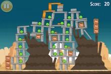 Angry Birds Golden Egg #19 Walkthrough