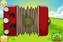 Angry Birds Golden Egg Star Walkthrough Level 21
