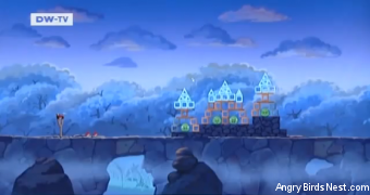 Angry Birds Mystery Game, Supposedly Not Rio