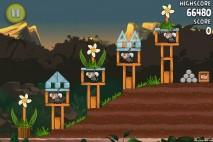 Angry Birds Rio Jungle Escape Walkthrough Level 2 (3-2)