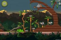 Angry Birds Rio Free Jungle Escape Walkthrough Level 2-1