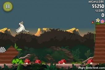 Angry Birds Rio Jungle Escape Walkthrough Level 30 (4-15)