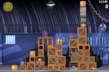 Angry Birds Rio Pineapple Walkthrough Level 13 (1-13)
