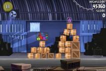 Angry Birds Rio Pineapple Walkthrough Level 2 (1-2)