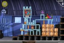 Angry Birds Rio Free Smugglers' Den Walkthrough Level 1-2