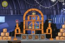 Angry Birds Rio Smugglers' Den Walkthrough Level 25 (2-10)