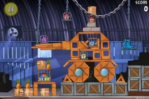 Angry Birds Rio Pineapple Walkthrough Level 30 (2-15)