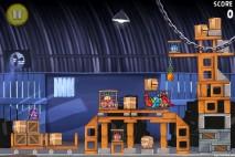 Angry Birds Rio Smugglers' Den Walkthrough Level 18 (2-3)