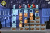 Angry Birds Rio Smugglers' Den Walkthrough Level 20 (2-5)