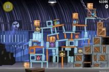 Angry Birds Rio Smugglers' Den Walkthrough Level 23 (2-8)