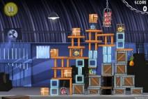 Angry Birds Rio Smugglers' Den Walkthrough Level 24 (2-9)