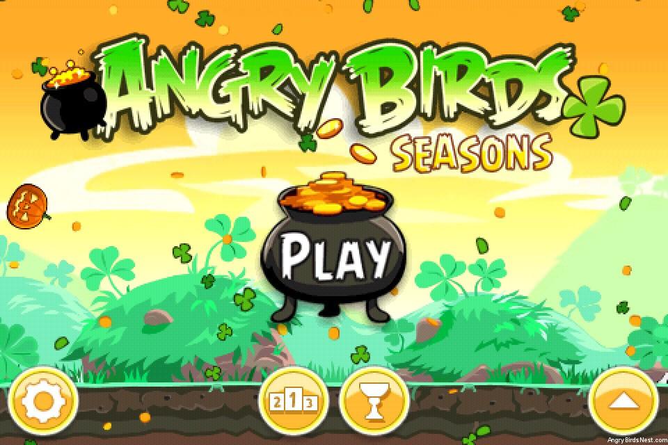 Игра Angry Birds Go! 2013 Скачать Торрент Бесплатно Angry Birds