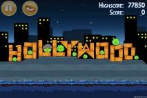 Angry Birds Danger Above 3 Star Walkthrough Level 7-6