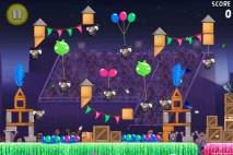 Angry Birds Rio Carnival Upheaval Walkthrough Level 15 (7-15)