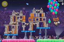 Angry Birds Rio Free Carnival Upheaval Walkthrough Level 4-3