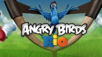 Angry Birds Rio Mac v1.1.0 Update