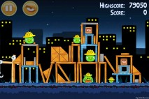 Angry Birds Big Setup 3 Star Walkthrough Level 11-10
