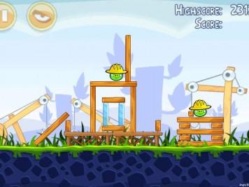 Angry Birds The Big Setup 9-1