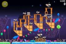 Angry Birds Rio Carnival Upheaval Walkthrough Level 25 (8-10)