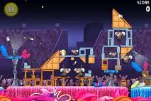 Angry Birds Rio Carnival Upheaval Walkthrough Level 18 (8-3)