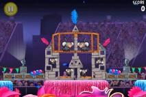 Angry Birds Rio Carnival Upheaval Walkthrough Level 22 (8-7)
