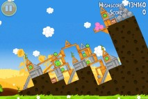 Angry Birds Seasons Summer Pignic Level 1-14 Walkthrough